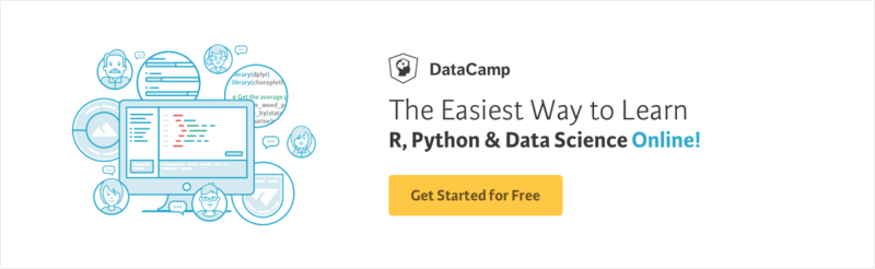 Data Science Courses: R & Python Analysis Tutorials | DataCamp